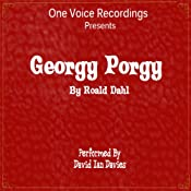 Georgy Porgy | [Roald Dahl]