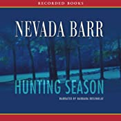 Hunting Season: An Anna Pigeon Novel | [Nevada Barr]