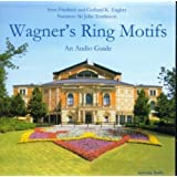 "Wagner's Ring Motifs, 2 CDs. An Audio Guidevon ""Sven Friedrich"""