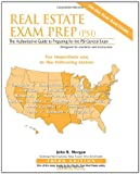 img - for Real Estate Exam Prep (PSI): The Authoritative Guide to Preparing for the PSI General Exam (On-the-Test: Real Estate Series) book / textbook / text book