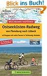 Radf�hrer Ostseek�ste: Die sch�nsten...