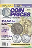 img - for Coin Prices Magazine (May 2011) book / textbook / text book