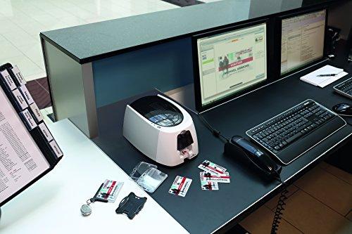 Durable-891000-Duracard-ID-300-EU-Stampante-di-tessere-con-100-tessere-in-plastica-e-1-nastro-a-inchiostro-colori-assortiti