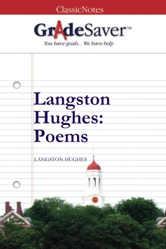 a literary analysis of the poem theme for english b by langston hughes Theme for english b by langston hughes  analysis: theme  it takes a different approach to inequality than any other literature this poem's moodmis not angry .