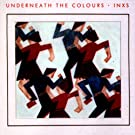 Underneath The Colours (US Release)