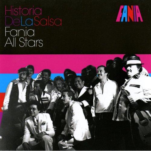 Por Eso Yo Canto Salsa - Fania All Stars