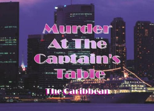 Murder Mystery Boxed Games for 14 Guests