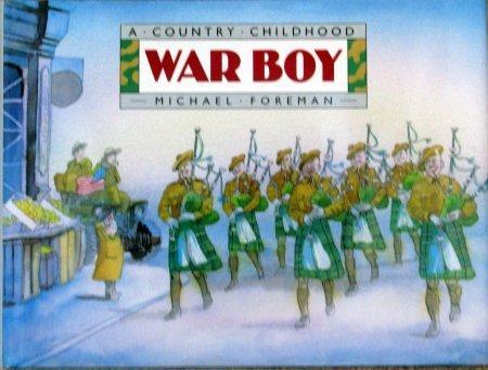 War Boy: A Country Childhood
