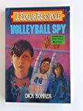img - for J. Edgar Beanpole: Volleyball Spy (J. Edgar Beanpole Series No 2) book / textbook / text book