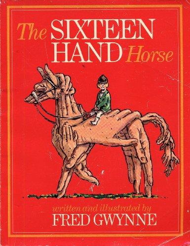The Sixteen Hand Horse, Fred Gwynne
