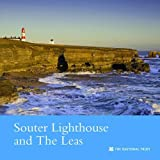 National Trust Souter Lighthouse and the Leas