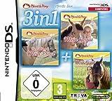 3in1: Mein Pferd, Mein Gestüt, Mein Gestüt 2, 1 Stück