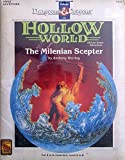 The Milenian Scepter/Hwq1 Adventure (Hollow World, Dungeons and Dragons Game)