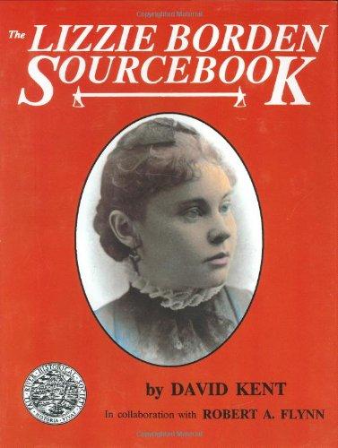 The Lizzie Borden Sourcebook
