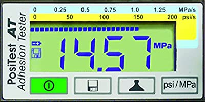 Defelsko ATA PosiTest Automatic Pull-Off Adhesion Tester