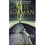 "American Godsvon ""Neil Gaiman"""