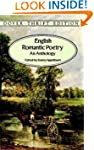 English Romantic Poetry: An Anthology...