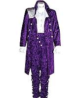 "Deluxe Prince Rogers Nelson ""Purple Rain"" Theatrical Costume"