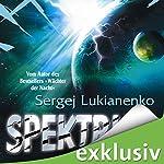 Spektrum | Sergej Lukianenko