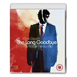 Long Goodbye [Blu-ray]