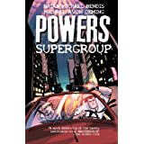 Powers Volume 4: Supergrouppar Michael Avon Oeming