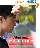 Abnormal Psychology (15th Edition)