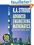 Advanced Engineering Mathematics.