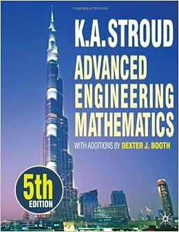 advanced engineering mathematics 6th edition solution manual pdf