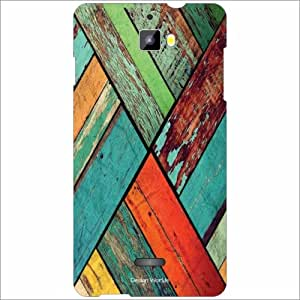 Design Worlds Silicon Back Cover For Micromax Canvas Nitro A311 - Phone Cover Multicolor