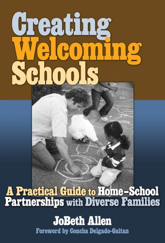 Creating Welcoming Schools: A Practical Guide to...