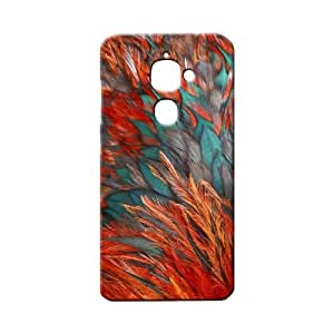 BLUEDIO Designer Printed Back Case cover for LeEco Le 2 / LeEco Le 2 Pro G0873