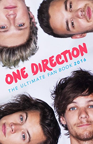 One Direction: The Ultimate Fan Book 2016: One Direction Book (One Direction Annual 2016) (One Direction Kindle compare prices)