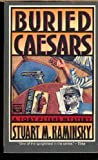 Buried Caesars (Toby Peters Mystery) (0445408782) by Kaminsky, Stuart M.