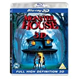 Monster House 3D (Blu-ray 3D) [2010] [Region Free]by Ryan Newman