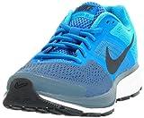 Nike Men's Pegasus+ 30 Prz Bl/Blck/Dk Armry Bl/Bl Hr Running Shoes 10 Men US