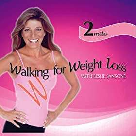 Leslie Sansone: Walking for Weight Loss-2 Mile Walk