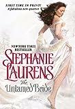 The Untamed Bride (The Black Cobra Quartet Book 1)