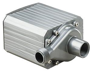 Supreme (Danner) ASP02712 Mag Drive 12-Water Pump for Aquarium