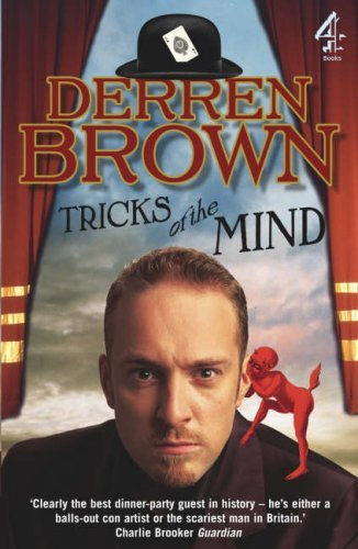 By Derren Brown - Tricks Of The Mind (New Ed) (9.8.2007)