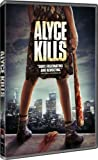 Alyce Kills cover.