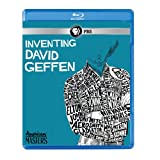 American Masters: Inventing David Geffen [Blu-ray]