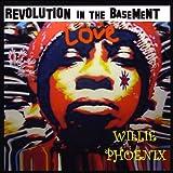 Revolution in the Basement
