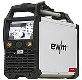 EWM we are welding EWM Pico 350 cel Puls Elektrodenschweißgerät