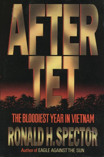 after tet: the bloodiest year in vietnam essay Tet, or more accurately tet nguyên án, the vietnamese lunar new year, is the most important holiday in vietnam officially filling the first three days of the lunar calendar, which is shared with china, japan, and korea, the holiday unofficially continues for more than a week.