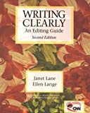 Writing clearly :  an editing guide /