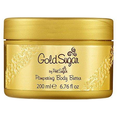 Aquolina - Gold Sugar Pampering Body Butter - Crema Corpo 200 ml