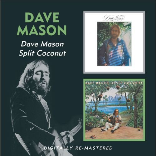 Dave Mason -  Dave Mason / Split Coconut (Split From Earth compare prices)