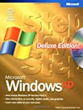 img - for Microsoft  Windows  XP Step by Step, Deluxe Edition book / textbook / text book
