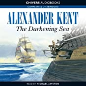 The Darkening Sea | Alexander Kent