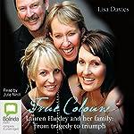 True Colours | Lisa Davies